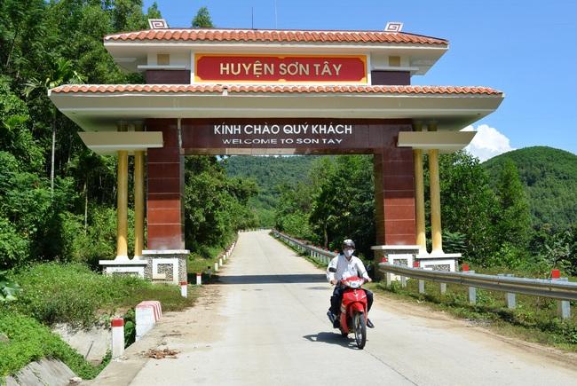 10 năm NTM Quảng Ngãi: Nông thôn miền núi nhiều đổi thay - Ảnh 3.