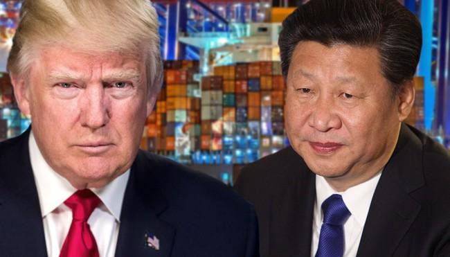 Quan hệ Mỹ Trung trên bờ rạn nứt, TT Trump lật lại cam kết mua hàng hóa của Bắc Kinh - Ảnh 1.