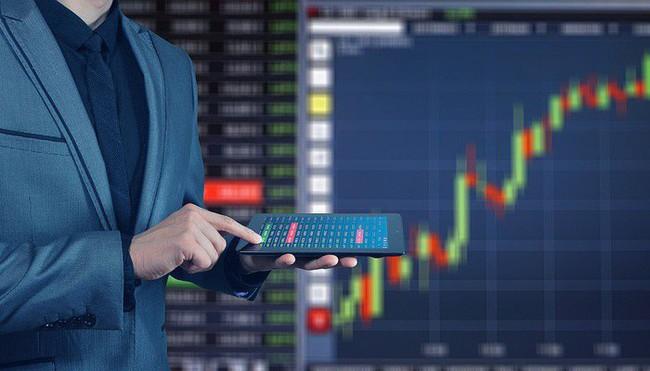 Chứng khoán ngày 24/9: Nhà đầu tư hạn chế bắt đáy, sử dụng đòn bẩy - Ảnh 1.