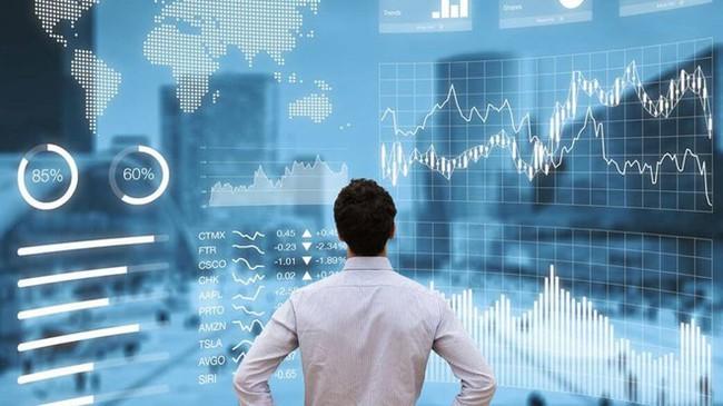 Chứng khoán ngày 23/9: VN-Index khó vượt mốc 1.000 điểm - Ảnh 1.