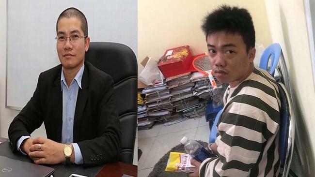 Triệu tập Nguyễn Thái Lực, em ruột hai lãnh đạo Địa ốc Alibaba  - Ảnh 2.