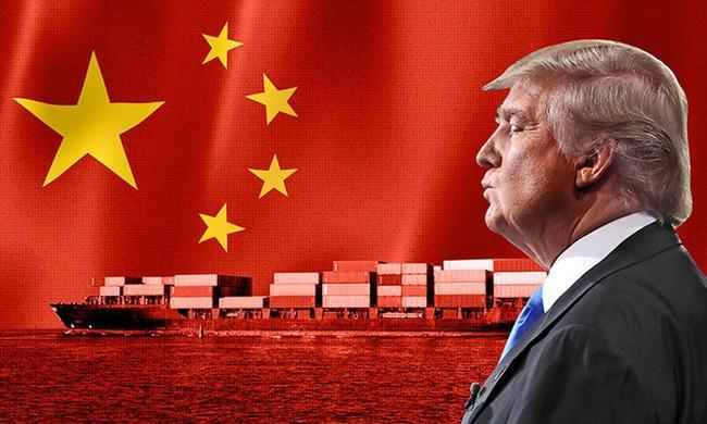 Càng gần bầu cử Tổng thống Mỹ, căng thẳng Mỹ Trung càng diễn biến tồi tệ - Ảnh 1.