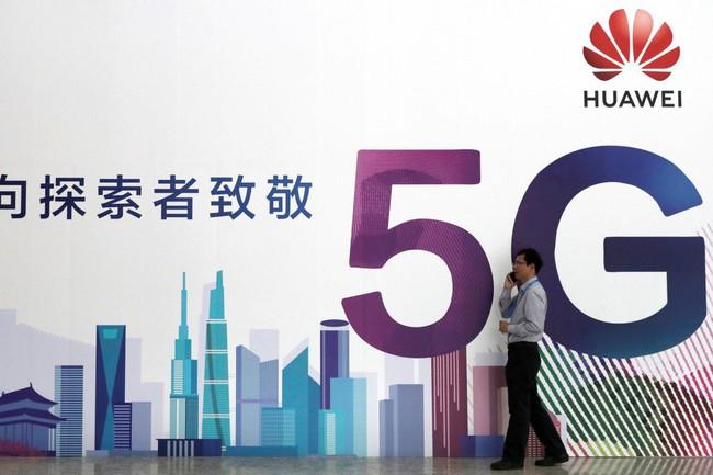 5G chưa phủ sóng, Huawei đã tiết lộ nghiên cứu phát triển mạng 6G - Ảnh 1.