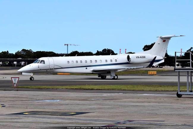 Vietstar Airlines tung dịch vụ bay VIP, khứ hồi chặng TP.HCM - Hà Nội lên tới gần 1 tỷ đồng - Ảnh 1.