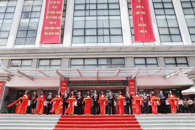 Quảng Ninh và 10 sự kiện nổi bật năm 2019 - Ảnh 3.