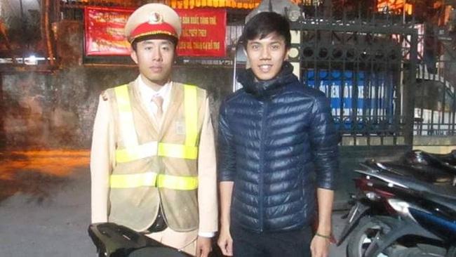 Đeo biển số siêu đẹp cho xe SH, nam thanh niên lộ xe cầm cố trộm cắp - Ảnh 1.