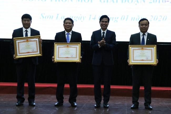 Sơn La: Tổng kết 10 năm chương trình xây dựng nông thôn mới - Ảnh 5.