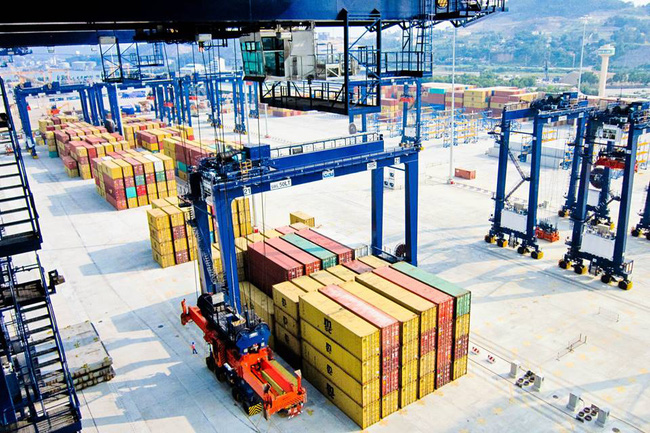 Hơn 5 tỷ USD đầu từ và các KCN, KKT Quảng Ninh - Ảnh 1.