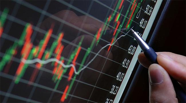 Thị trường chứng khoán 17/1: Dòng tiền chỉ tập trung vào ngân hàng - Ảnh 1.