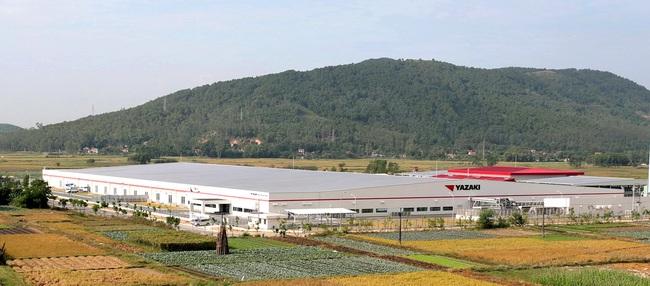 Hơn 5 tỷ USD đầu từ và các KCN, KKT Quảng Ninh - Ảnh 3.