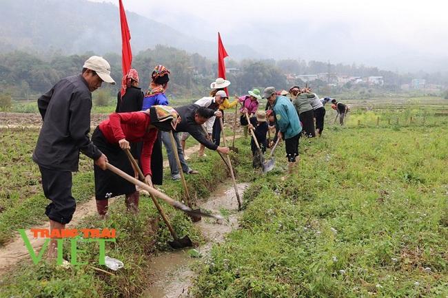 Kinh nghiệm xây dựng Nông thôn mới ở Sơn La  - Ảnh 5.