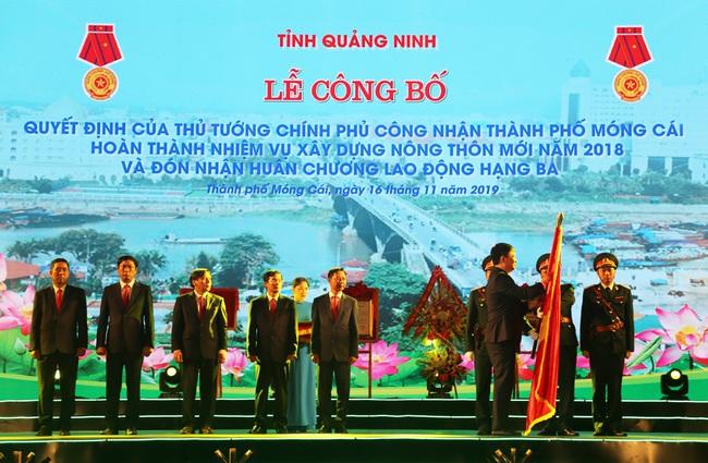 Những kết quả tiêu biểu sau 10 năm xây dựng NTM của tỉnh Quảng Ninh  - Ảnh 6.