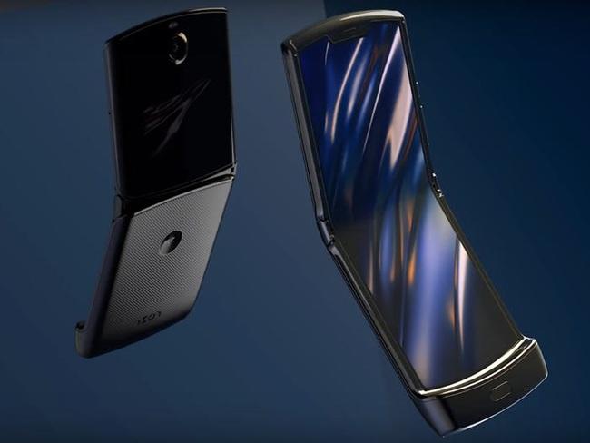 Huyền thoại Motorola Razr ấn định ngày ra mắt chính thức vào 6/2 - Ảnh 3.