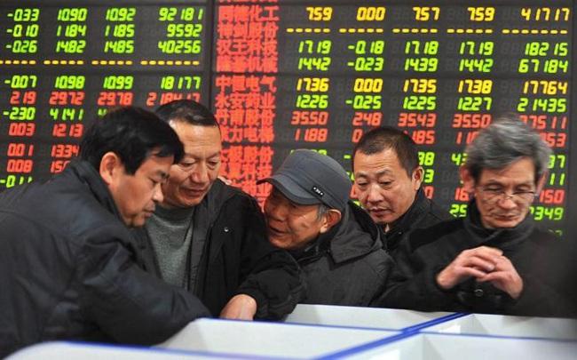 Thị trường chứng khoán Trung Quốc đóng cửa hết tuần vì virus Corona - Ảnh 1.
