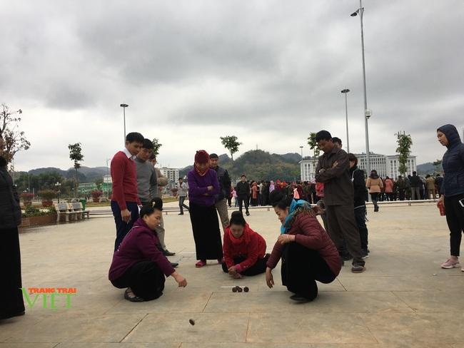 Tưng bừng Hội Xuân dâng Bác - Ảnh 4.