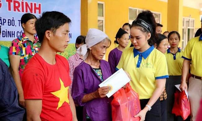 """Lạng Sơn: Góp trên 3,9 tỷ đồng ủng hộ """"Tết vì người nghèo và nạn nhân chất độc da cam""""  - Ảnh 1."""