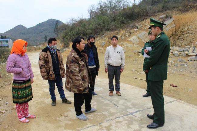 Dịch virus Corona bùng phát, UBND tỉnh Hà Giang ra công điện khẩn  - Ảnh 2.