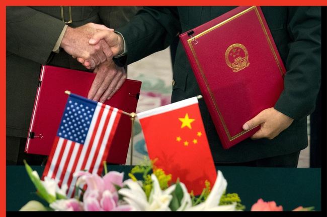 Sau vụ không kích Iran, đàm phán Mỹ - Trung chịu ảnh hưởng ra sao? - Ảnh 1.