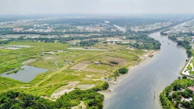 Bắt 2 nguyên lãnh đạo Cty Tân Thuận liên quan tới 32ha đất Phước Kiểng - Ảnh 1.