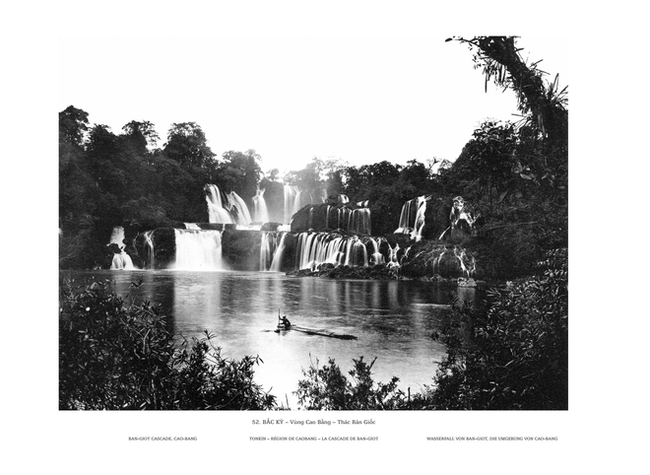 Việt Nam 'thu nhỏ' cách đây hơn 100 năm qua 261 bức ảnh Đông Dương của nhiếp ảnh gia Pháp - Ảnh 2.