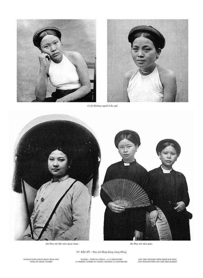Việt Nam 'thu nhỏ' cách đây hơn 100 năm qua 261 bức ảnh Đông Dương của nhiếp ảnh gia Pháp - Ảnh 4.
