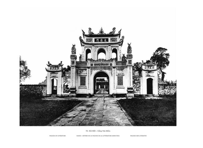 Việt Nam 'thu nhỏ' cách đây hơn 100 năm qua 261 bức ảnh Đông Dương của nhiếp ảnh gia Pháp - Ảnh 8.