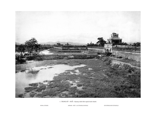 Việt Nam 'thu nhỏ' cách đây hơn 100 năm qua 261 bức ảnh Đông Dương của nhiếp ảnh gia Pháp - Ảnh 9.
