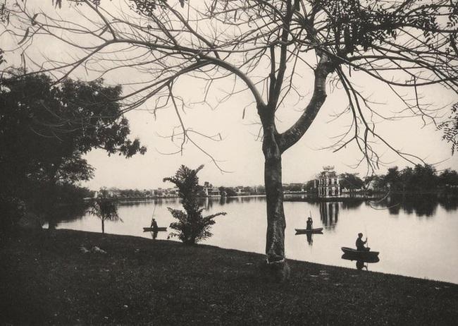 Việt Nam 'thu nhỏ' cách đây hơn 100 năm qua 261 bức ảnh Đông Dương của nhiếp ảnh gia Pháp - Ảnh 11.