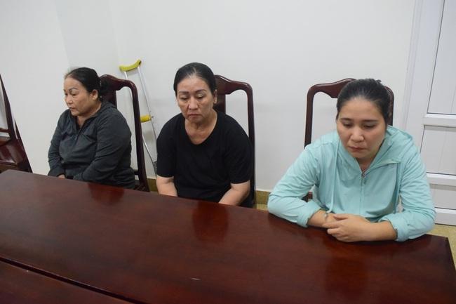 5 người cùng gia đình dùng ô tô đi trộm cắp liên tỉnh  - Ảnh 2.