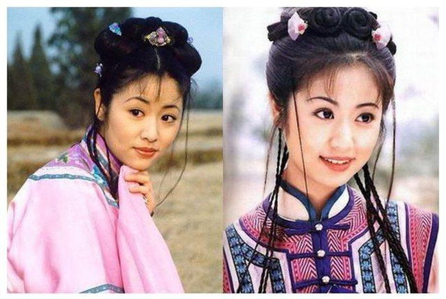 """Top 7 nữ thần Trung Quốc thuộc thế hệ 7x từng """"gây bão"""" màn ảnh nhỏ một thời - Ảnh 2."""