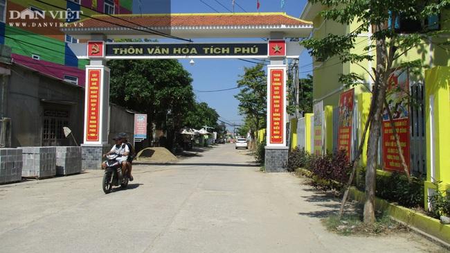 Quảng Nam: Xã Đại Hiệp – Nhiều lợi thế để tiến lên đô thị - Ảnh 3.