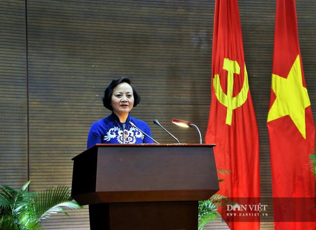 Nguyên bí thư Tỉnh ủy Yên Bái làm thứ trưởng Bộ Nội vụ - Ảnh 3.