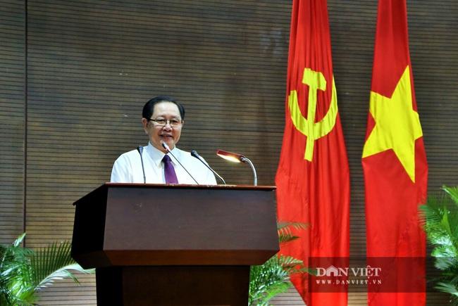 Nguyên bí thư Tỉnh ủy Yên Bái làm thứ trưởng Bộ Nội vụ - Ảnh 2.