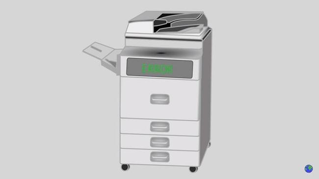Bạn không thể photocopy tiền giấy, thậm chí photoshop cũng không làm được - Ảnh 2.