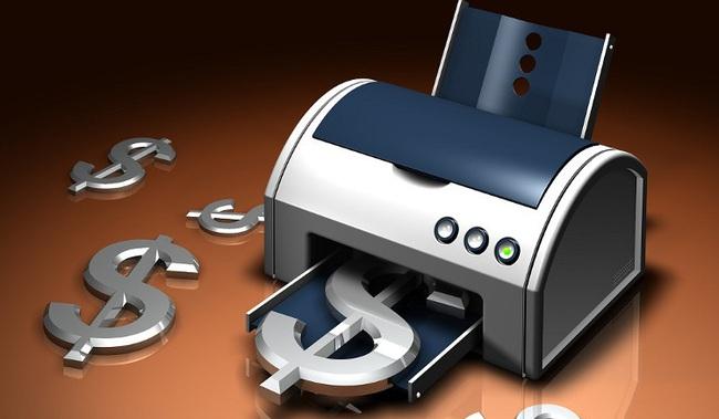 Bạn không thể photocopy tiền giấy, thậm chí photoshop cũng không làm được - Ảnh 4.