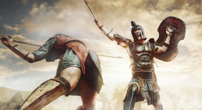 """Đấu trường La Mã: Chuyện lạ võ sĩ giác đấu từ chối tự do vì """"cuồng"""" chiến đấu - Ảnh 7."""