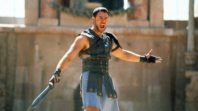 """Đấu trường La Mã: Chuyện lạ võ sĩ giác đấu từ chối tự do vì """"cuồng"""" chiến đấu - Ảnh 9."""
