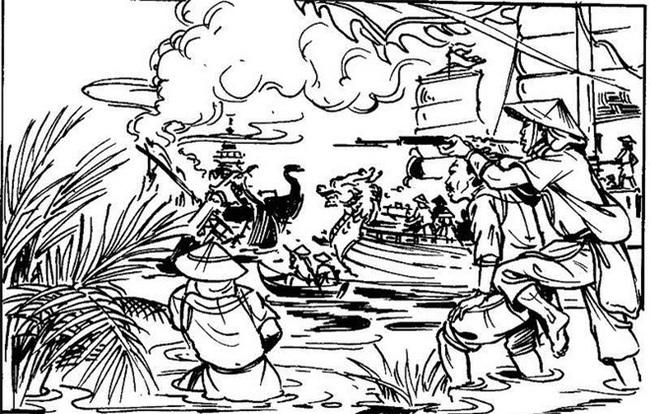 """Anh hùng """"áo vải cờ đào"""" Quang Trung và mộng lớn được khắc ghi - Ảnh 3."""