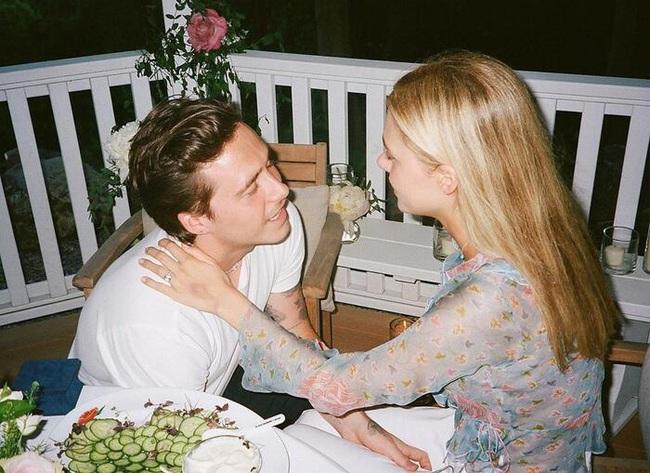 """Vợ sắp cưới của con trai Beckham: Tiểu thư xinh đẹp và gia thế """"khủng"""" - Ảnh 2."""