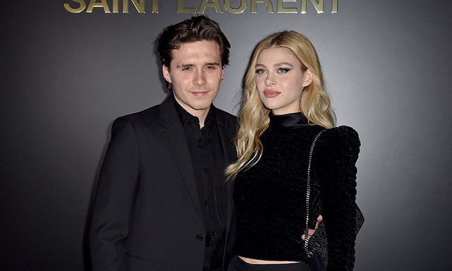 """Vợ sắp cưới của con trai Beckham: Tiểu thư xinh đẹp và gia thế """"khủng"""" - Ảnh 6."""