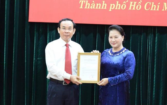 Ông Nguyễn Văn Nên là ai? - Ảnh 1.