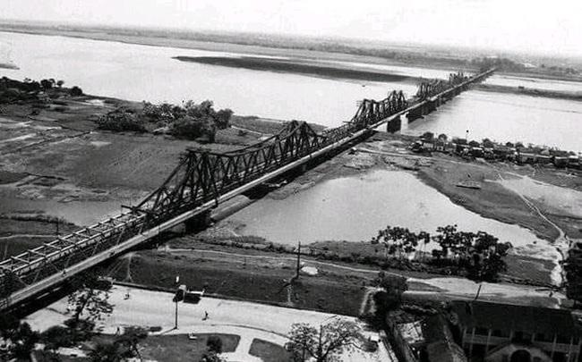 Hé lộ chuyện Toàn quyền Đông Dương Paul Doumer xây cầu Long Biên ở Hà Nội - Ảnh 4.
