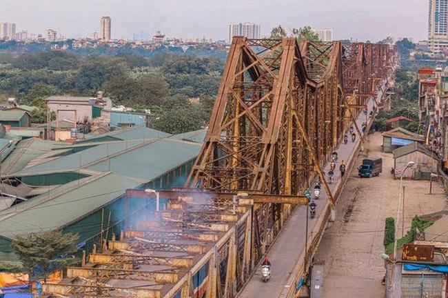 Hé lộ chuyện Toàn quyền Đông Dương Paul Doumer xây cầu Long Biên ở Hà Nội - Ảnh 6.