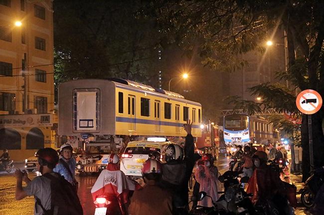 Metro số 1 Bến Thành - Suối Tiên: Hơn một thập kỷ gian nan và chạy đua về đích - Ảnh 3.