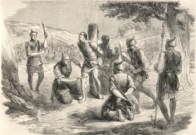 Điều ít biết về các vụ mưu sát Hồ Qúy Ly: Giết quần thần thất bại, hoàng đế bị phế ngôi - Ảnh 2.