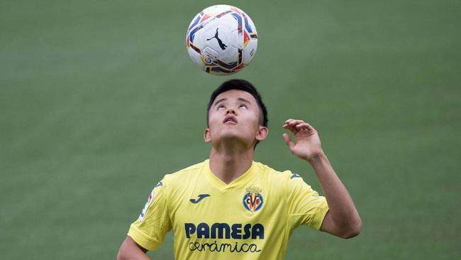 """Tin sáng (12/10): Ngoại binh của TP.HCM """"dằn mặt"""" trung vệ ghi bàn Thành Chung - Ảnh 4."""