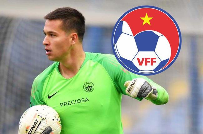 Filip Nguyễn vẫn còn cơ hội khoác áo tuyển Việt Nam