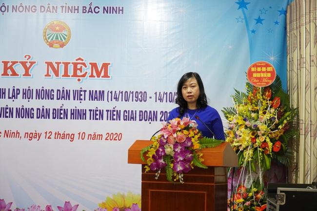 Bắc Ninh: Xuất hiện nhiều tấm gương nông dân làm giàu, 90% hộ đăng ký đạt danh hiệu sản xuất kinh doanh giỏi - Ảnh 6.