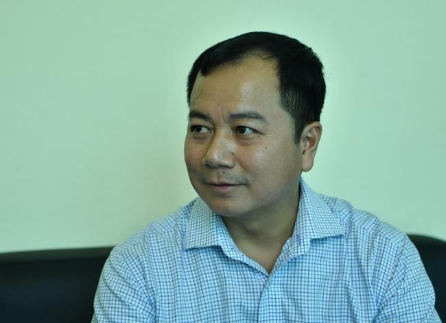 Ông Trần Đình Luân: Sử dụng cá tra giả lươn không kém gì đang ngồi ăn suất cơm lươn ở quán Nhật - Ảnh 1.