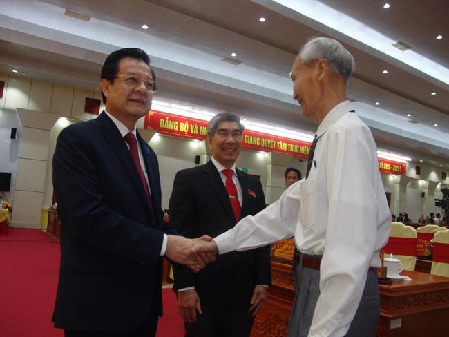 Ủy viên Bộ Chính trị Hoàng Trung Hải: Tiền Giang tăng cường liên kết vùng, thúc đẩy phát triển kinh tế  - Ảnh 3.